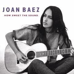 Joan Baez: Love Song To A Stranger