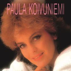 Paula Koivuniemi: Tule lähellein