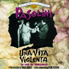 Piero Piccioni: Una vita violenta (Original Motion Picture Soundtrack)
