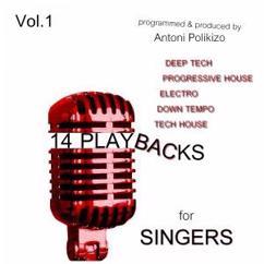 Antoni Polikizo: 14 Playbacks for Singers, Vol. 1