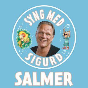 Sigurd Barrett: Salmer Og Bibelsange - Syng Med Sigurd