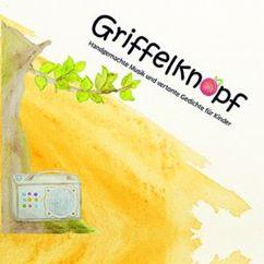 Griffelknopf, Anna Stijohann & Gereon Stefer: Griffelknopf