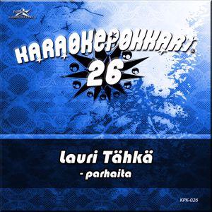 Lauri Tähkä & Elonkerjuu: Karaokepokkari 26 - Lauri Tähkä Parhaita