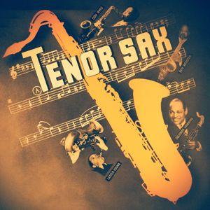 Various Artists: Tenor Sax