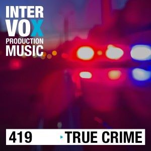 Various Artists: True Crime