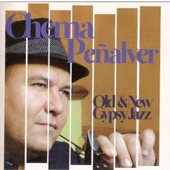 Chema Peñalver: Old & New Gypsy Jazz