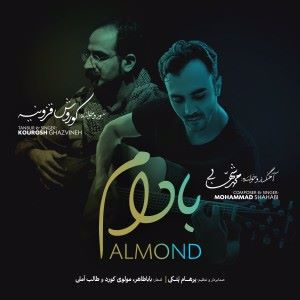 Mohammad Shahabi feat. Kourosh Ghazvineh: Almond (Badam)