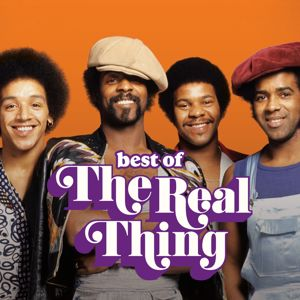 The Real Thing: Can't Get By Without You