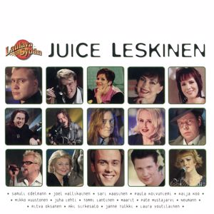 Various Artists: Laulava Sydän - Juice Leskinen