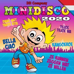 DD Company & Minidisco: Minidisco 2020 - Nederlands