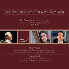 Tekfen Filarmoni Orkestrasi, Sirin Pancaroglu, Saim Akcil: Eski Dünya, Yeni Dünya