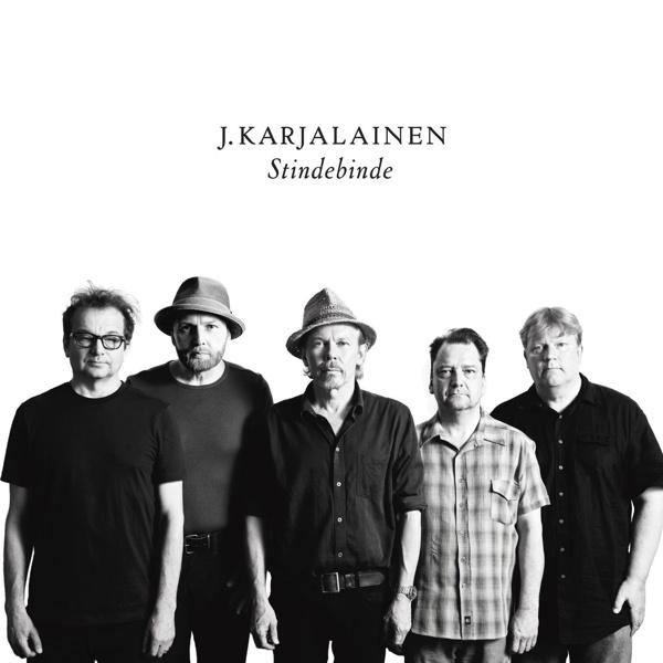 Stindebinde - J. Karjalainen | Musa24.fi mp3 musiikkikauppa netissä