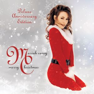 Mariah Carey: Merry Christmas (Deluxe Anniversary Edition)