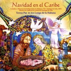Ars Longa de la Habana & Teresa Paz: Navidad en el Caribe