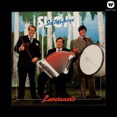Solistiyhtye Suomi: Yksinäinen harmonikka