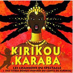 Nah Traoré - Mbaou Tounkara - Pamela Badjogo Mapaha - Oumou Sangare - Fatoumata Diawara - Pookie - Daniel Bilong - Idrisaa Soumaoro: Célébration