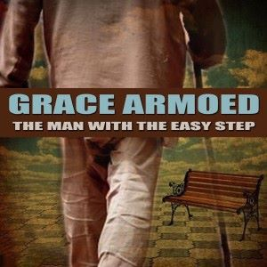 Grace Armoed: The Man with the Easy Step