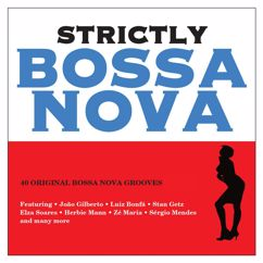 Various Artists: Strictly Bossa Nova