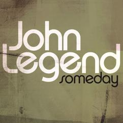 John Legend: Someday (From the August Rush Soundtrack)