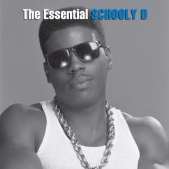 Schoolly D: Gucci Again