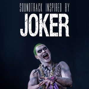 Various Artists: Joker (Soundtrack Inspired by the Movie)