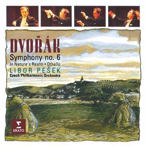 Libor Pesek: Dvořák: Symphony No. 6, In Nature's Realm & Othello