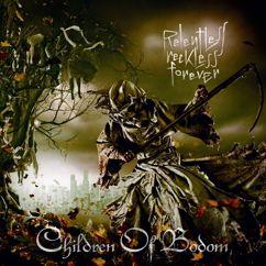 Children Of Bodom: NorthpoleThrowdown