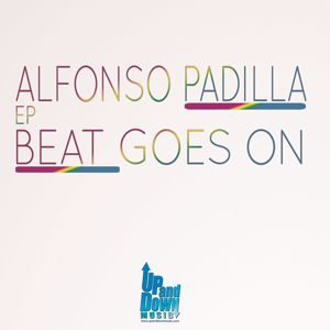 Alfonso Padilla: Beat Goes On