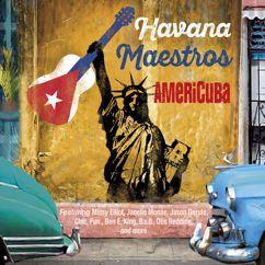 Havana Maestros, Otis Redding: (Sittin' On) The Dock of the Bay (feat. Otis Redding)