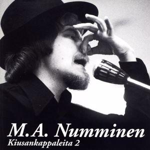 M.A. Numminen: Kiusankappaleita 2