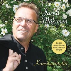 Jaska Mäkynen: Yötuulen viesti