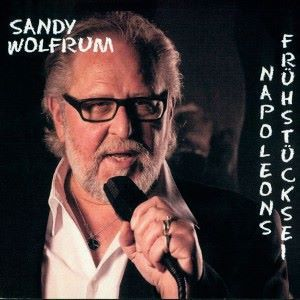 Sandy Wolfrum: Napoleons Frühstücksei