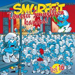 Smurffit: Tanssii Smurffien kanssa Vol 16