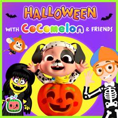 Cocomelon: Halloween With Cocomelon & Friends