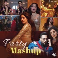 DJ NYK, Badshah, Sachin-Jigar, Akasa, Rashmeet Kaur, Asees Kaur & Shamur: Party Mashup (By DJ NYK)