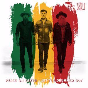 The Washboard Union: Peace on Earth / Little Drummer Boy