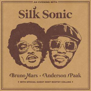 Bruno Mars, Anderson .Paak, Silk Sonic: Skate