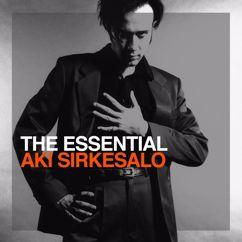 Aki Sirkesalo: Pelkkää Kuvitelmaa -Just My Imagination- (Radio Edit)