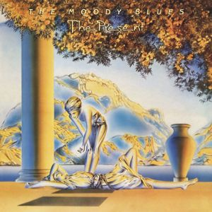 The Moody Blues: The Present