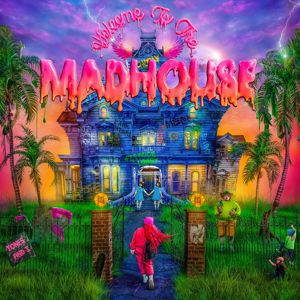 Tones And I: Welcome To The Madhouse