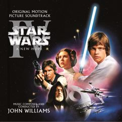 John Williams: Main Title/Rebel Blockade Runner from Star Wars Episode IV: A New Hope (Original Motion Picture Soundtrack)