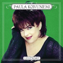 Paula Koivuniemi: Lautturi