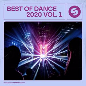 Various Artists: Best Of Dance 2020, Vol. 1 (Presented by Spinnin' Records)