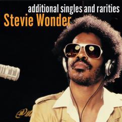 Stevie Wonder: Additional Singles & Rarities