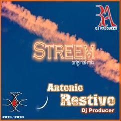 Antonio Restivo: Streem