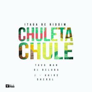 Tavo Man feat. DJ Beluba, J Khris & Dherol: Itaga Be Riddim