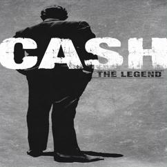 Johnny Cash: The Legend