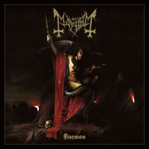 Mayhem: The Dying False King