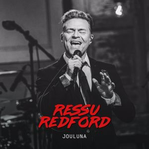 Ressu Redford: Jouluna (Vain elämää kausi 11)
