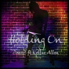DaveZ & Kellie Allen: Holding On
